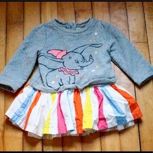 Gap Dumbo Dress